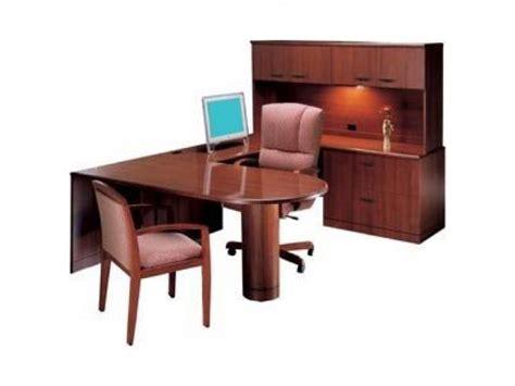 Peninsula Desk Office Furniture R Peninsula U Shaped Desk Pedestal Vtl 3100r Office Desks