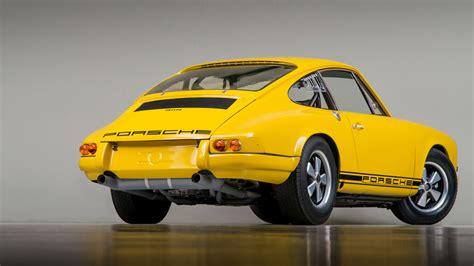 rare porsche 911 the rare 1967 porsche 911 r prototype luxervind