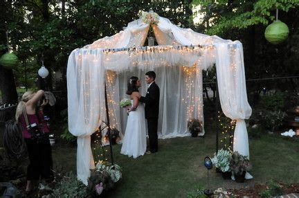 backyard wedding cost backyard weddings costs weddingjpg this backyard