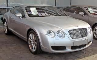 2009 Bentley Gt 2009 Bentley Continental Gt Photos Informations Articles