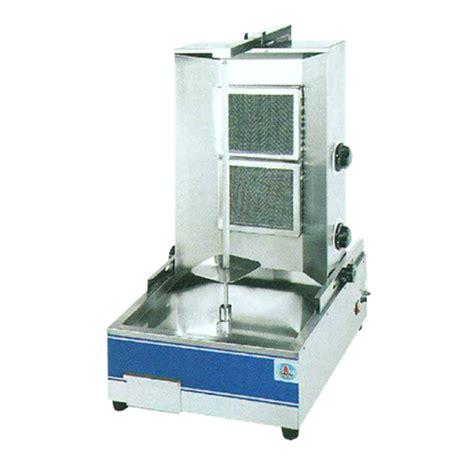 Mesin Pemanggang Kebab Malaysia jual mesin kebab grill getra hgv 790 murah harga spesifikasi