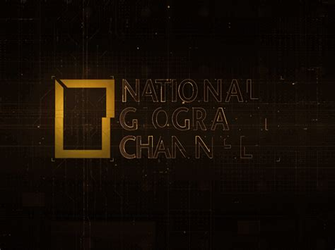 Logo Natgeo New 20 animated logo designs inspirational showcase