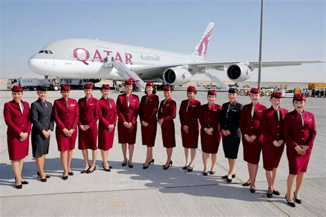 airlines cabin crew qatar airways flight tickets from 473 connections