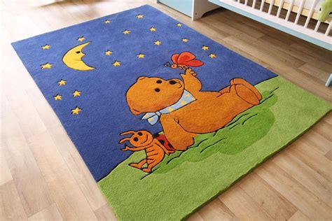 teppiche kinder kinderteppich mondb 228 r freunde global carpet