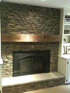 Renovating Brick Fireplace by From Erin S Renovation Brick Fireplace Resurfaced With