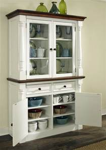 Small Kitchen Hutch kitchen hutch cabinets in kitchens designs ideas