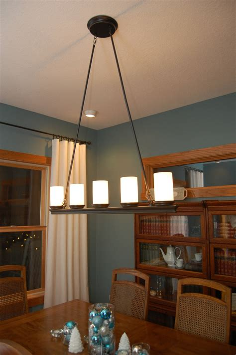 Dining Room Light Fixture Dining Room Lighting On Bedroom Table Modern