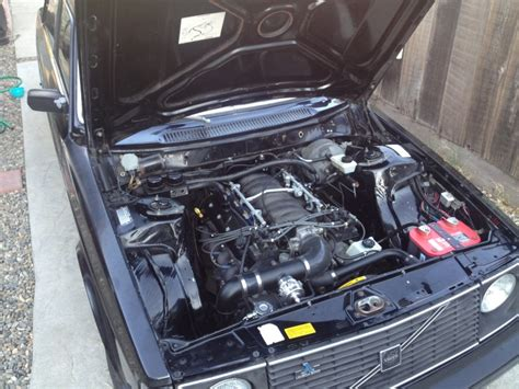 sale    volvo   turbo chev  performancedrive