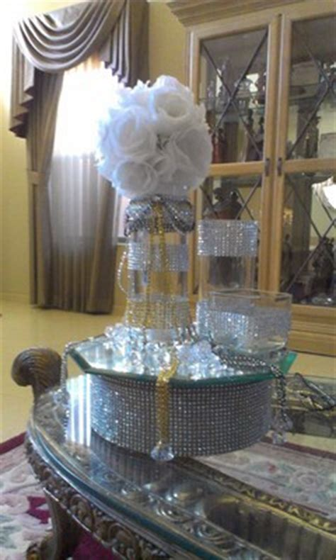 How To Store Vases by Centerpieces On A Budget Weddings Do It Yourself