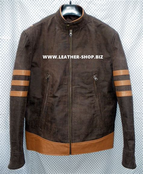 Handmade Leather Jacket - custom made leather jacket caffection