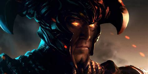 justice league film bad guy justice league movie villain detailed look at steppenwolf