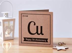7 year anniversary gift for him 7th wedding anniversary gift ideas