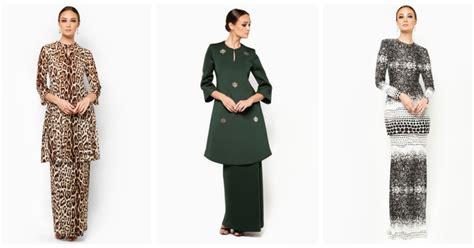 Beza Baju Kurung Pahang Dengan Baju Kurung Riau titisan nurani baju kurung moden terkini