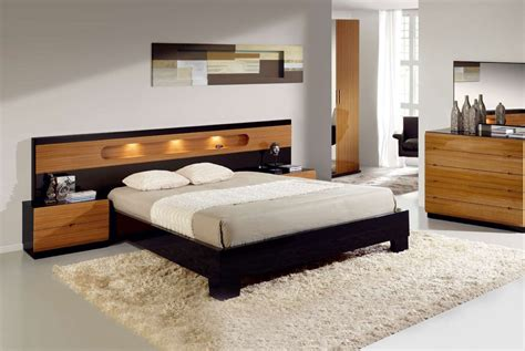 Remarkable Modern Bedroom Furniture Sets Amaza Design Modern Furniture Set