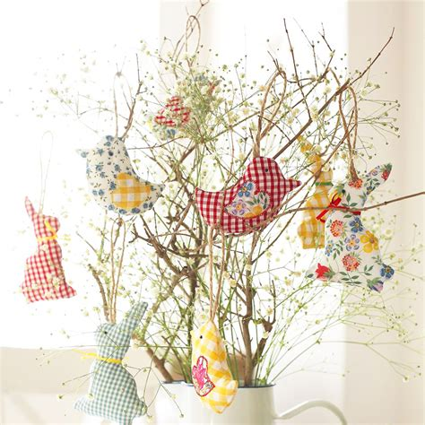 sew decorations how to sew easter bunny and easter decorations for