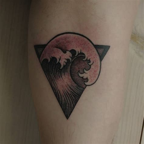 triangle tattoo designs 65 best triangle designs meanings sacred