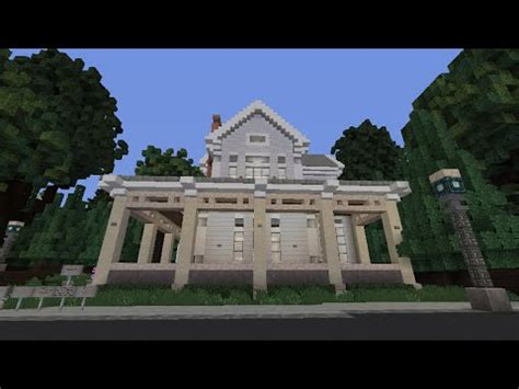how to build a victorian house minecraft how to build victorian house 1 part 1 youtube