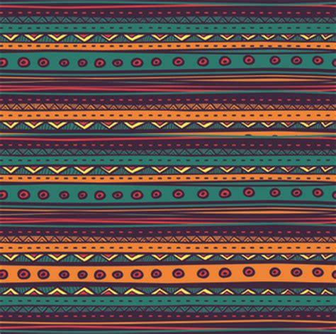african pattern ai african tribal pattern vector art free vector download
