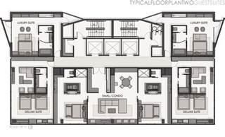 floor plan of hotel small hotel floor plan design