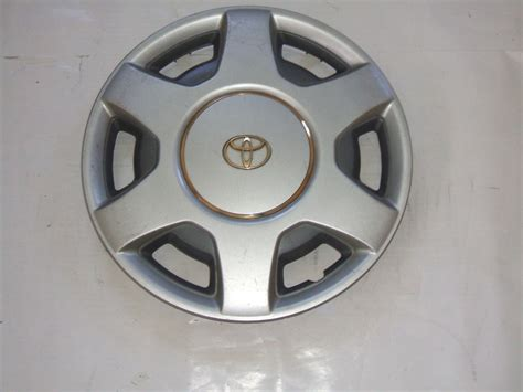 Toyota Camry Hubcap Toyota Camry 92 96 15 Quot Hubcap 61063g P N 4262106030