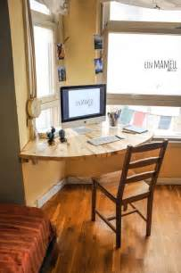 Small Corner Desk Ideas Top 25 Best Computer Desks Ideas On Farmhouse Home Office Accessories Rustic Home