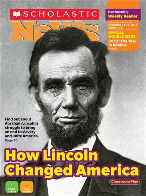 life of abraham lincoln scholastic 1000 images about scholastic news on pinterest the