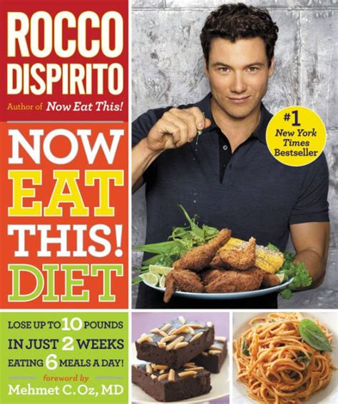 eat  diet lose    pounds    weeks eating  meals  day  rocco