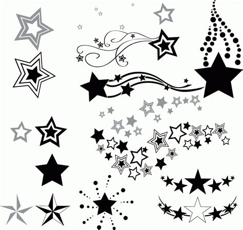 star designs coloring pages tribal star tattoo design 2 tattoo designs tattoo