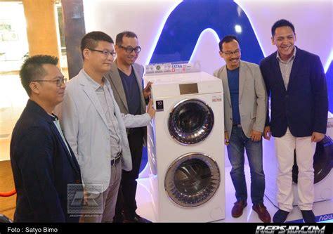 Ac Aqua Japan Aqua Japan Luncurkan Produk Produk Canggih Inovasi Terbaru Reps Indonesia Fitness Healthy
