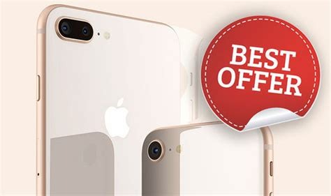 iphone 8 price drop new deal gets money apple s flagship smartphone tech style
