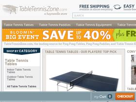 pong tables coupon code table tennis zone coupons coupon codes and deals coupon