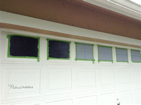 faux painted garage doors faux carriage garage door primer and paint