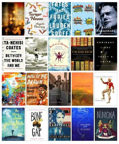 pachinko national book award finalist books the 2015 national book awards finalists announced