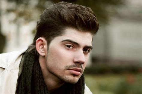 haircuts for guys with thick poofy hair 11 awesome and trendiest mens hairstyles