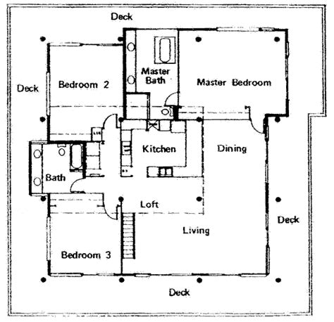Polynesian Pole And Custom Homes Polynesian House Plans