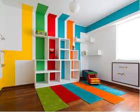 colorful playroom houzz