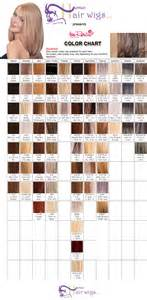Human hair boutique color chart pictures to pin on pinterest