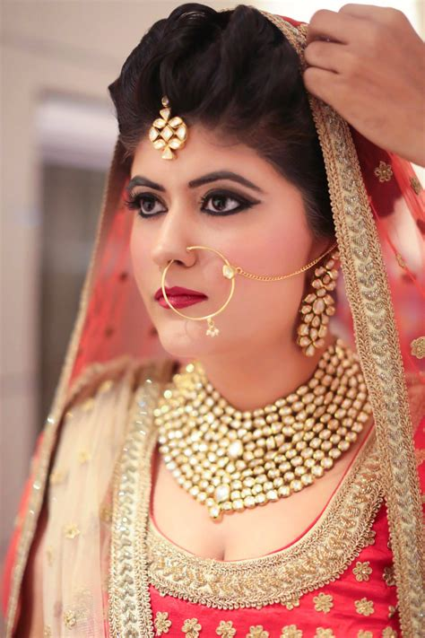 best bridal makeup artists in delhi top 15 with photos best bridal makeup artist in delhi fay blog