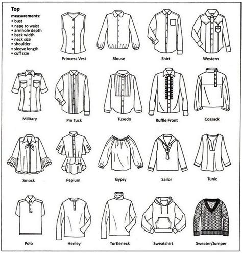 popular pattern types 31 insanely useful fashion infographics for women part i