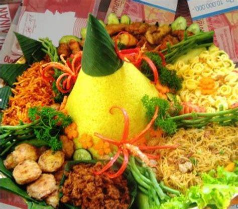 cara membuat nasi uduk dalam jumlah banyak budidaya tanaman 10 tips usaha nasi kuning omset besar
