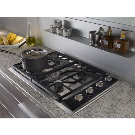 propane gas cooktop wolf ct30g s lp 30 quot gas cooktop liquid propane