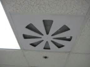adjustable drop ceiling register vent cover heat a c ebay