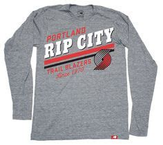 tshirt kaos rip city 1000 images about just tees on portland trail