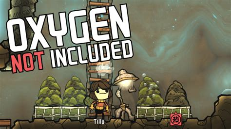 How To Start In Oxygen Not Included Algae Detox Cader oxygen not included algae terrariums episode 3 oni