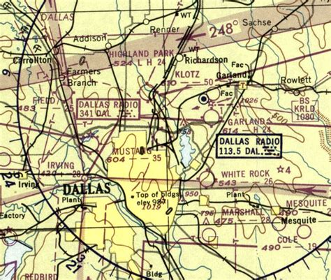 dallas sectional chart dallas sectional chart 28 images abandoned known