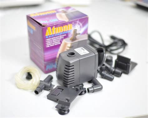 Magnet Cleaner Atman Mf 5 S atman ph1100 is suitable for magus skimmer nac3