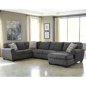 benchcraft sorenton 3 sectional with chaise