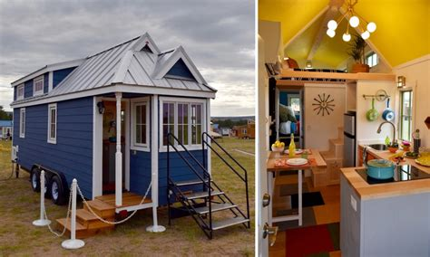 Tiny House Sweepstakes 2016 - postcard from the 2016 tiny house jamboree architect magazine residential projects