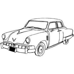 50s coloring pages printable coloring pages