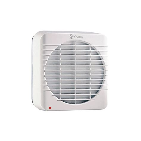 Xpelair Kitchen Fan Xpelair Gxc6t 6 Inch Single Speed Axial Kitchen Extract